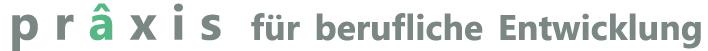 Praxis für berufliche Entwicklung Logo